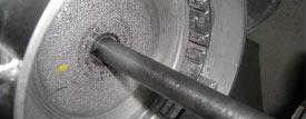 Odstraňování nevývahy ventilátorů