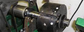 Reference vyvažování rotorů