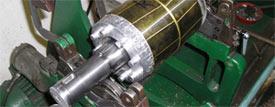 Vyvažování rotorů